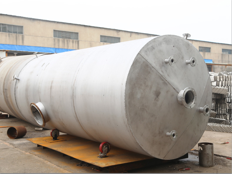 北京压力容器设备-临沂安达机械设备供应报价合理的压力容器设备