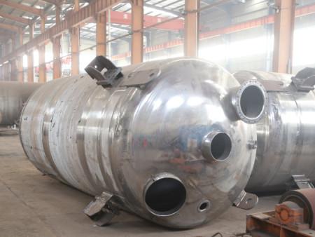 压力容器设备种类-高性价压力容器设备供销