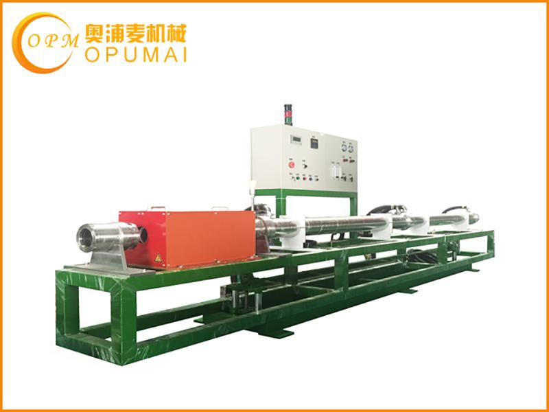 固溶热处理,品质好的不锈钢管固溶设备大量供应