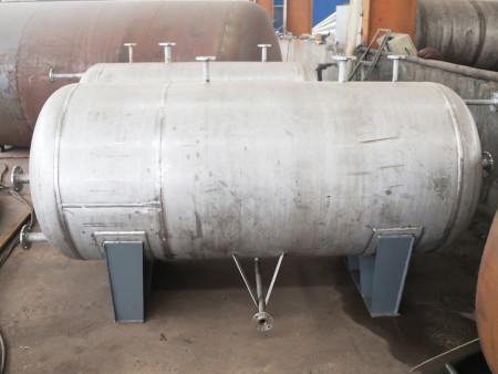 压力容器设备厂家直销-临沂安达机械设备冷却罐提供商