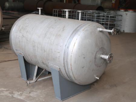 安徽压力容器设备-品牌好的冷却罐推荐
