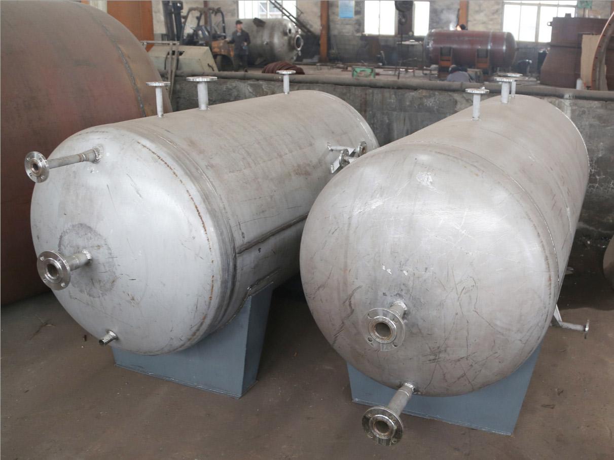壓力容器設備制造-臨沂哪里有賣得好的壓力容器設備