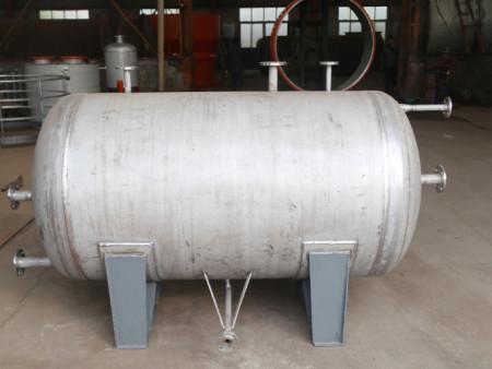 山东压力容器设备-临沂安达机械设备好品质压力容器设备出售