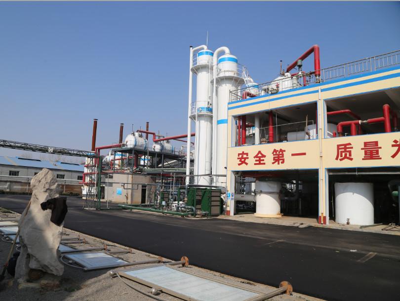河南成套甲醛设备-规模大的甲醛生产设备厂商推荐
