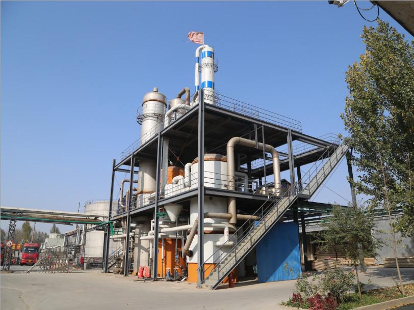 上海甲醛成套设备供应-临沂好用的甲醛生产设备_厂家直销
