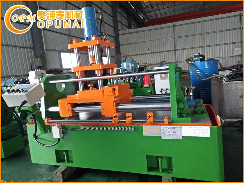不锈钢制管生产线图片|好的不锈钢制管生产线在佛山哪儿可以买到