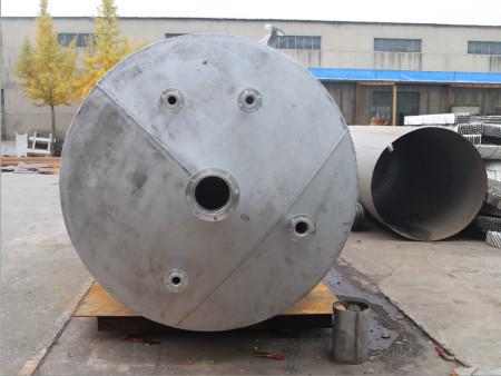 北京压力容器设备|新款压力容器设备推荐