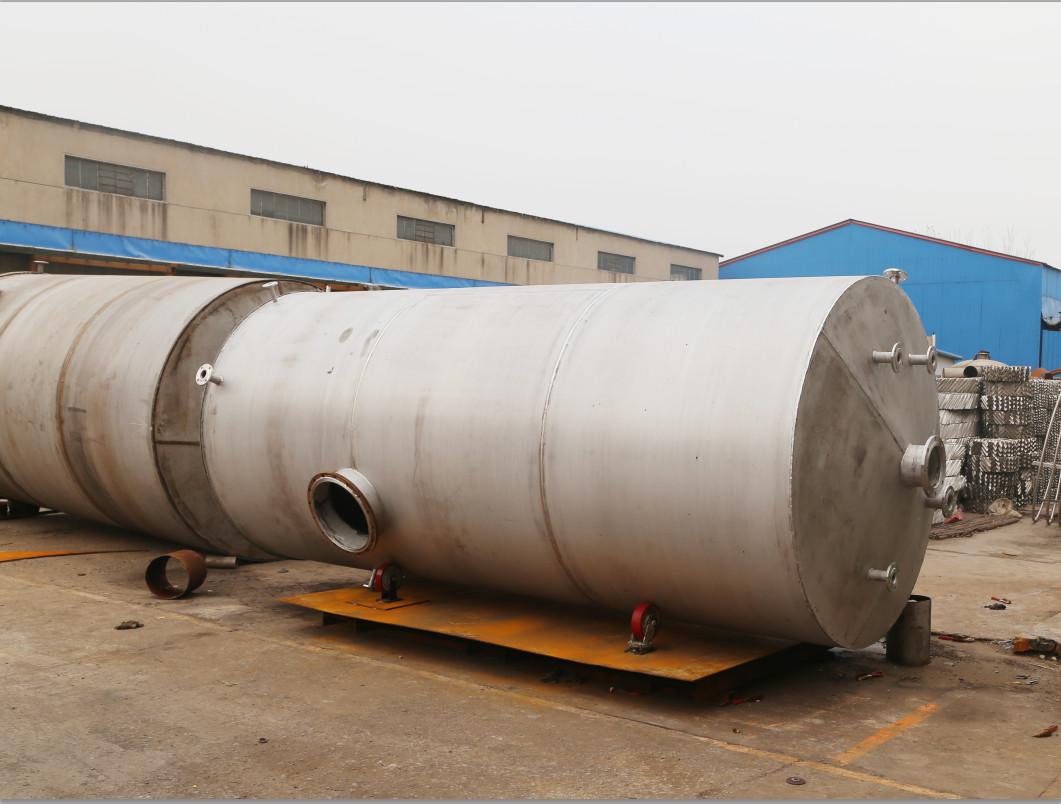 临沂压力容器设备-想买质量良好的压力容器设备,就来临沂安达机械设备