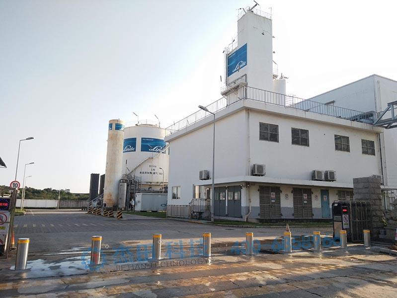优质的全自动升降柱 供应商当属杰田科技 电动升降柱