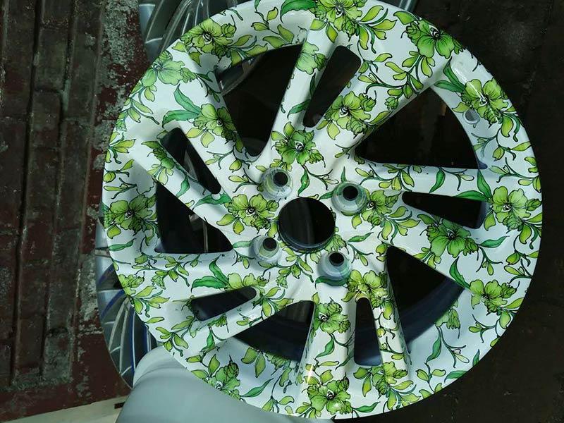 全国轮毂拉丝机品牌|河北有口皆碑的汽车轮毂公司