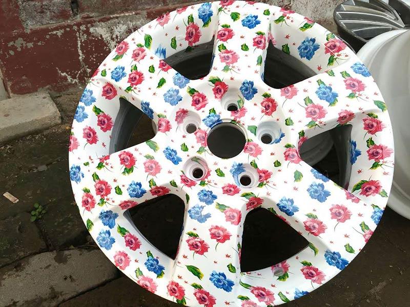 全国轮毂拉丝机品牌_河北质量好的汽车轮毂销售