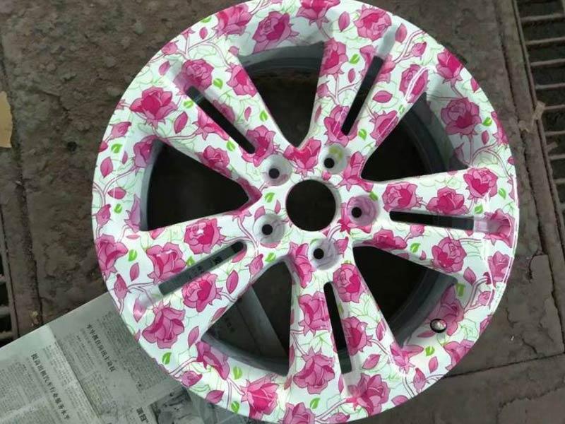 轮毂拉丝机品牌-品牌好的汽车轮毂供货商