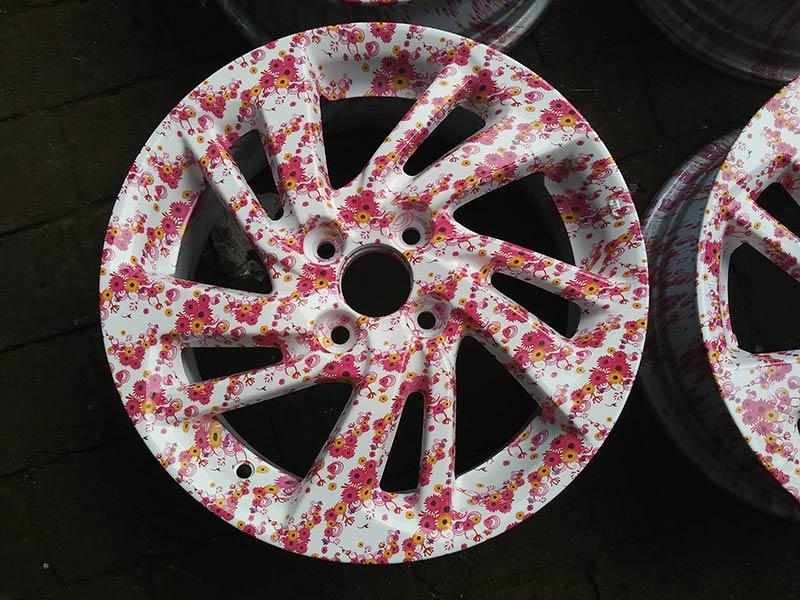 汽车轮毂出售-有品质的汽车轮毂石家庄哪里有售