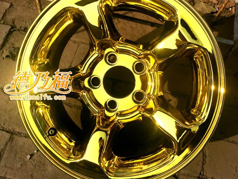 輪轂拉絲機加工-口碑好的輪轂電鍍樣式在哪有賣