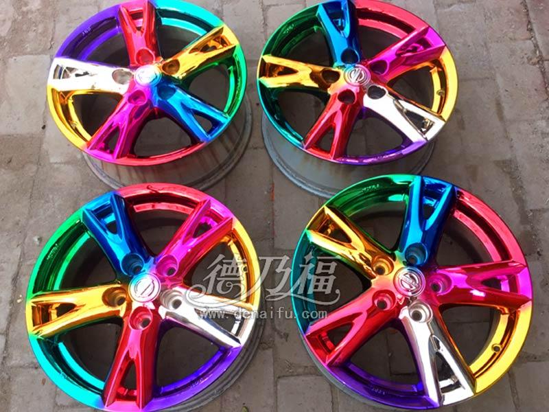 全国轮毂拉丝机加工-哪里有销售品质好的轮毂电镀样式