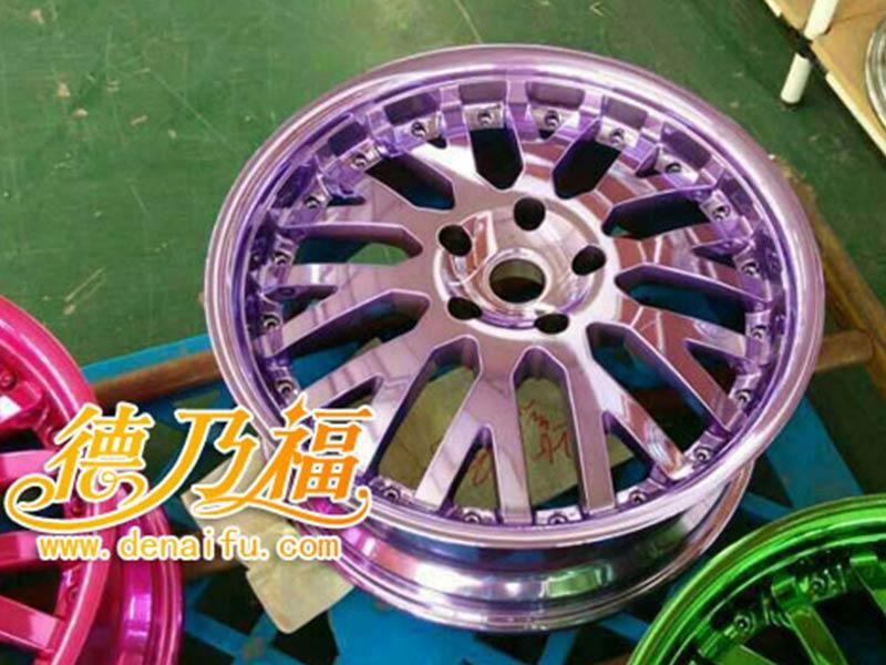 全国轮毂修复机加工_大量供应优良的轮毂电镀样式
