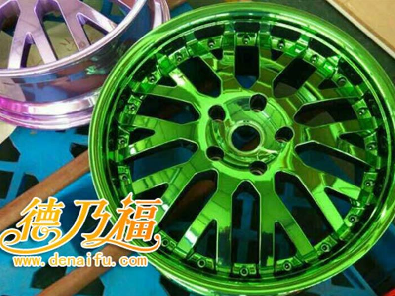輪轂修復機加工_石家莊好用的輪轂電鍍樣式哪里買