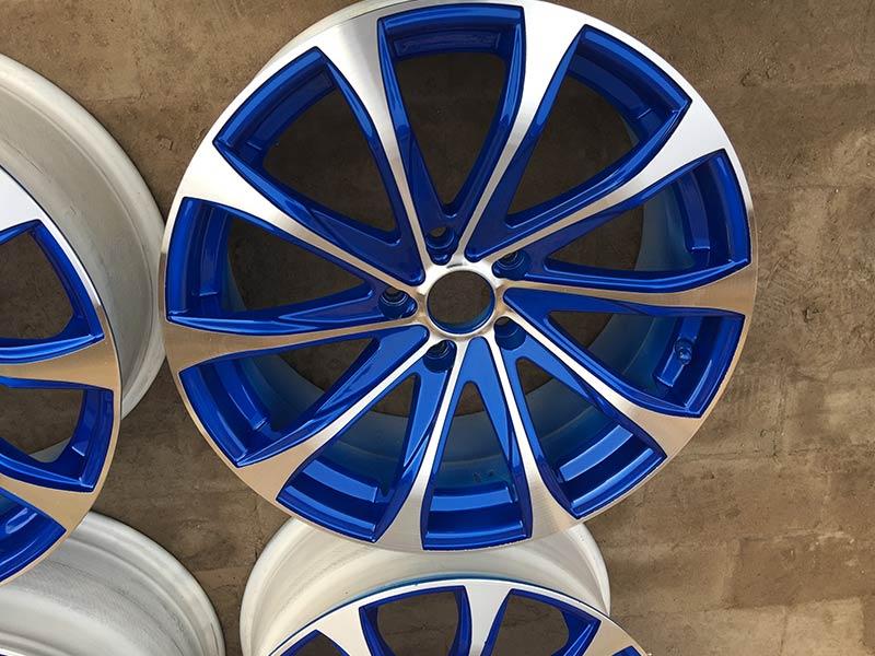 輪轂拉絲機銷售-石家莊哪里有供應實惠的改色拉絲輪轂