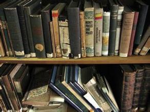 上海回收二手旧书|黄浦区旧书收购