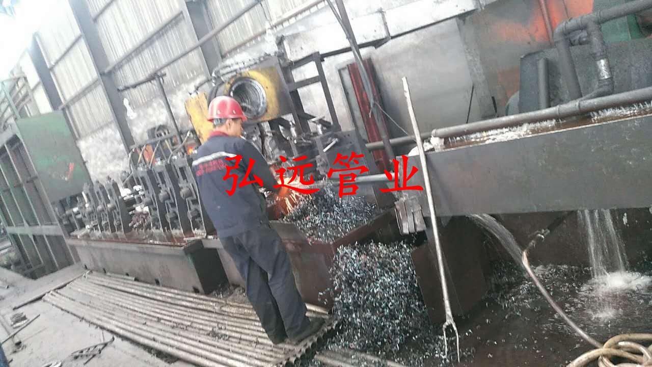 天津声测管主体焊管大量出售-中国声测管主体焊管