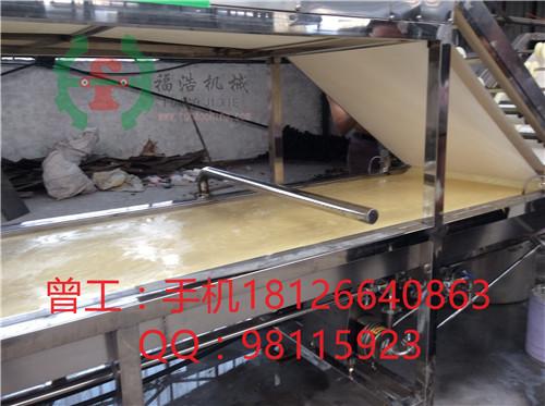 广州可靠的全自动腐竹机生产线制造提供商|酒店腐竹油皮机