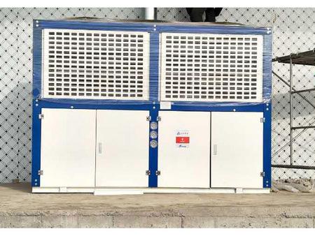兰州冷库安装设计|新万佳制冷提供好用的保鲜库