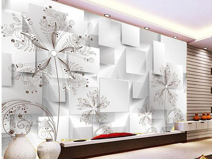 宁夏多维饰界背景墙价格合理的3D背景墙【供应】-宁夏背景墙