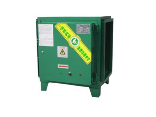 虎门餐饮油烟净化器-【荐】价格合理的油烟净化器供销