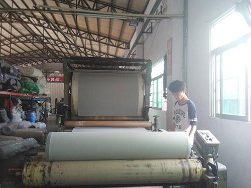 无纺布复合泡棉加工当然找金凤桥复合科技公司|泡棉复合