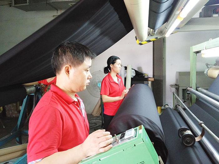 信誉好的耐水洗复合加工提供商|服饰面料复合