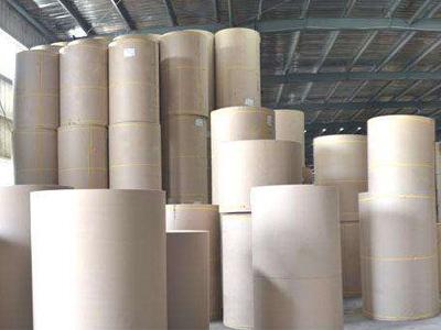 抢手的高强瓦楞原纸,临洮红旗包装提供,西宁高强瓦楞原纸