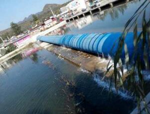 新型橡胶水坝-划算的橡胶水坝价格