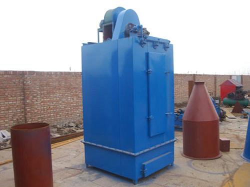 春蓝环保设备——专业的单机布袋除尘器提供商_沈阳袋式收尘器
