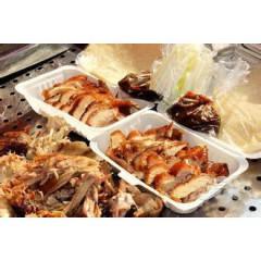 河南果木烤鸭加盟商-国芝食品有限公司-口碑好的果木烤鸭批发商