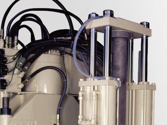 百塑橡胶卧式注塑机,买百塑橡胶专用注塑机就来百塑精密机械