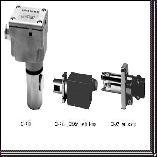 QRI2A2.B180B火焰探测器代理-丰源热能技术公司供应好用的UVS10D0G1火焰探测器
