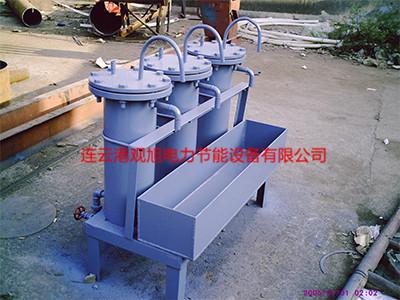 连云港观旭电力节能供应上等汽水取样冷却器――厂家供应汽水取样冷却器