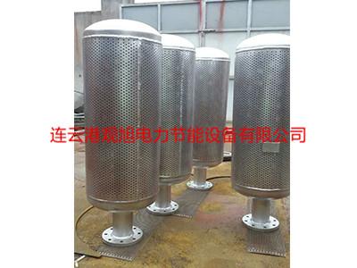不锈钢消声器生产厂家,江苏上等蒸汽排汽消声器哪里有供应