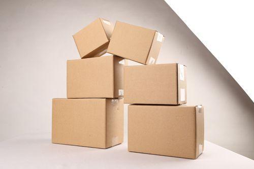 優質的快遞箱就在雙凱紙制品——廠家批發快遞箱