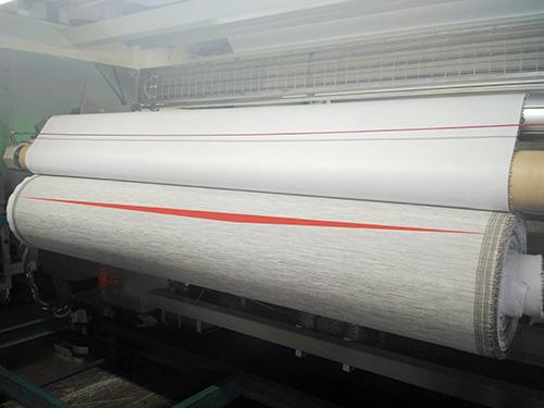 东莞哪家蕾丝复合加工厂可靠——PVC环保复合