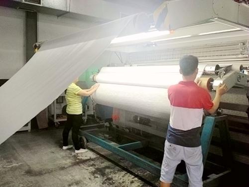 专业的蕾丝复合加工服务商_金凤桥复合科技公司_PVC复合厂