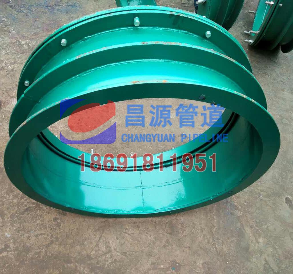 汉中密闭防水套管-陕西地区销量好的密闭套管怎么样