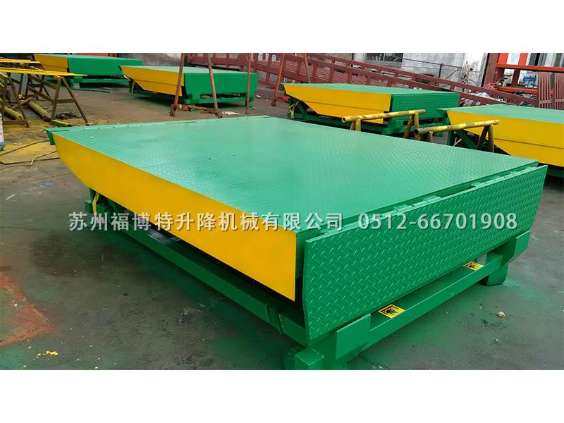 浙江固定式登车桥价格_江苏专业的登车桥供应商是哪家