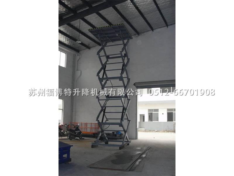 苏州价格实惠的固定升降机出售——新品固定式升降机