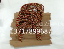 扁手挽厂家-恒立纸制品公司供应好用的纸袋手挽