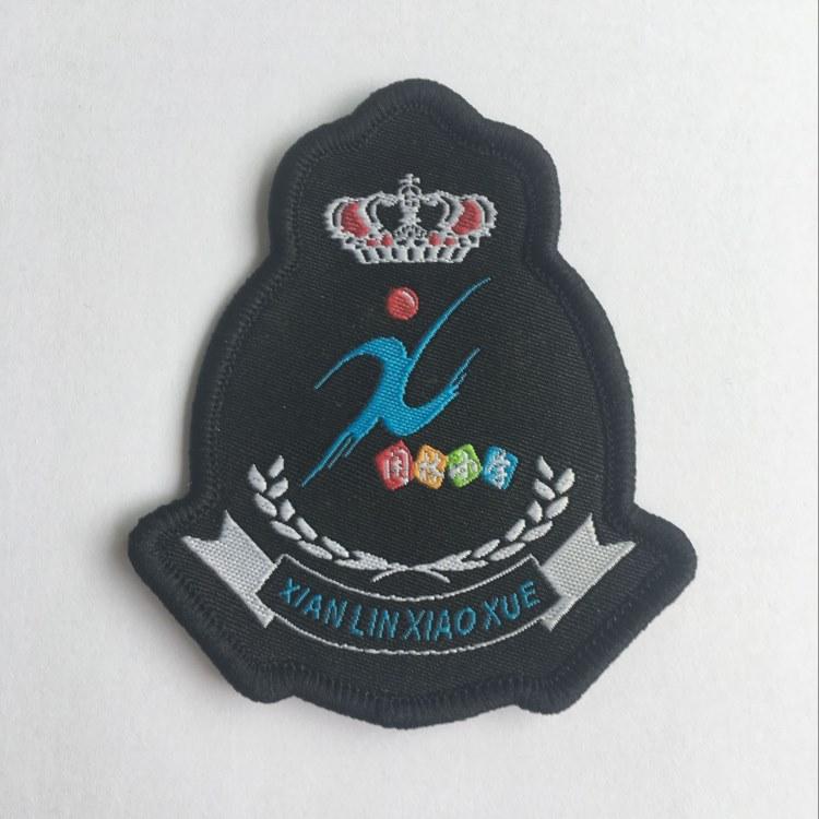 滁州学校袖章厂家|上杭州颜悦服装辅料,买物超所值的校服袖章