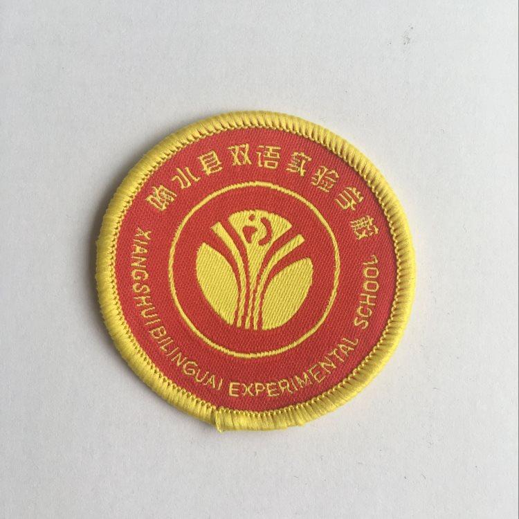 学校袖章厂家价位-杭州质量好的校服袖章哪里买