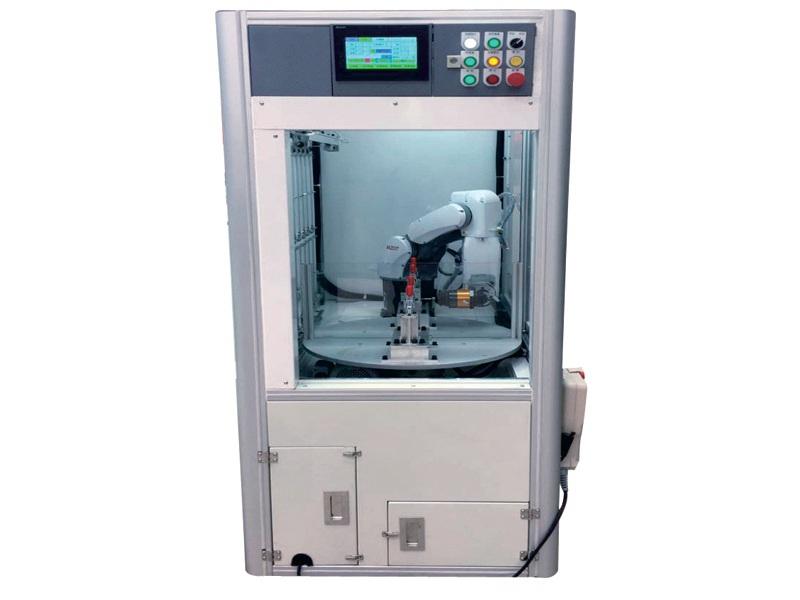 腾思自动化科技供应质量好的非标螺丝机-标准螺丝机价位