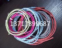 邢台地区质量好的彩色纸绳 -三股绳