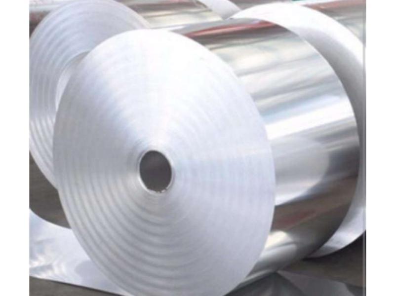 内蒙古双零铝箔-哪里买销量好的双零铝箔